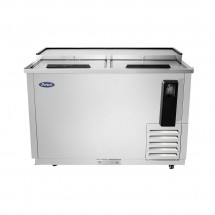 Atosa MBC50 Back Bar Bottle Cooler, 50""