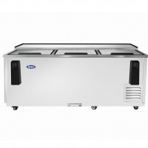 Atosa MBC80 Back Bar Bottle Cooler, 80""