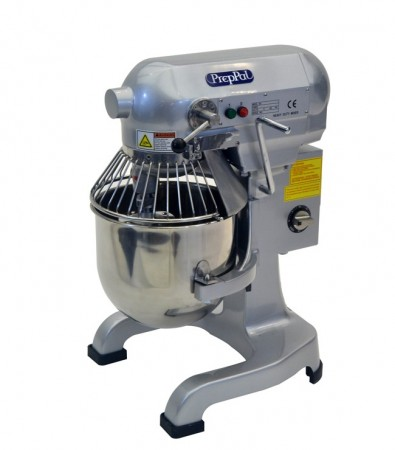 Atosa PPM-10 Heavy Duty Planetary Floor Mixer 11 Quart