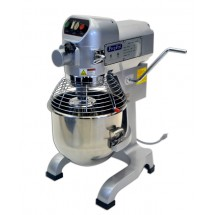 Atosa PPM-20 Heavy Duty Planetary Mixer 20 Quart