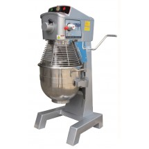 Atosa PPM-30 Heavy Duty Planetary Mixer 30 Quart