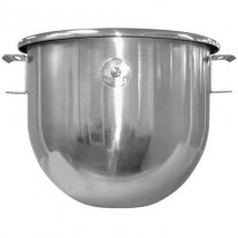 Atosa PPM1017 Stainless Steel Bowl for PPM-10 Planetary Mixer