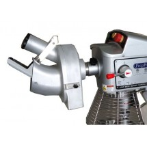 Atosa PPV12 Vegetable Slicer Attachment for PPM-20 > PPM-30