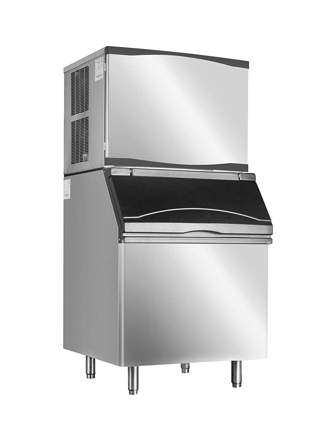Atosa Yr800 Ap 261 Commercial Ice Maker 800 Lbs