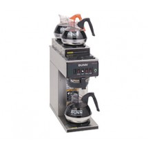 BUNN 12950.0356 12 Cup Automatic Coffee Brewer with Cord Attached - 120V