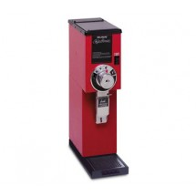 BUNN 22102.0001 Red Bulk Coffee Grinder 2 Lb.