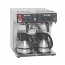 BUNN 23400.0047 Twim Thermal Carafe Automatic Coffee Brewer