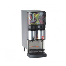 BUNN 34400.0004 4 Ambient Liquid Coffee Dispenser with LiquiBox QC / DII Connector