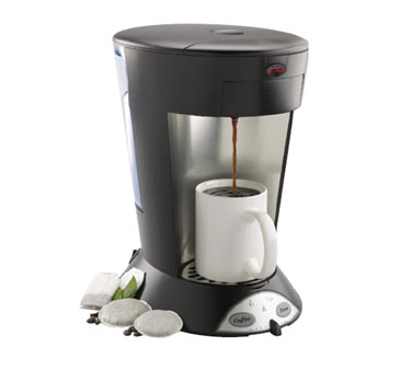 BUNN 35400.0003 My Cafe Pod Pourover Pod Brewer