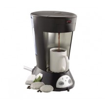 BUNN 35400.0009 My Cafe Pod Automatic Pod Brewer