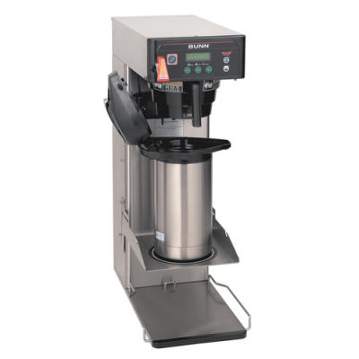 BUNN 35700.0020 Infusion Iced Tea and Coffee Brewer with 25-3/4