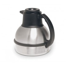 BUNN 36029.0001 1.85 Liter Thermal Carafe - Black Lid