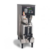 BUNN 36100.0010 GPR DBC BrewWISE Single GPR DBC Coffee Brewer