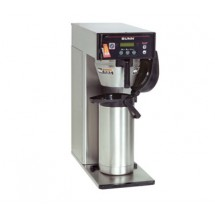 BUNN 36600.0000 Infusion Coffee Brewer - Stainless Steel, Dual Voltage