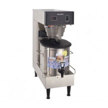 BUNN 36700.0100 3 Gallon Low Profile Iced Tea Brewer with Quick Brew