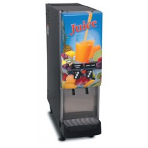BUNN 37900.0016 2-Flavor Cold Beverage Dispenser with Portion-Control