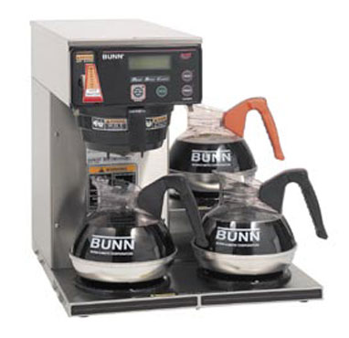 BUNN 38700.0002 12 Cup Automatic Coffee Brewer