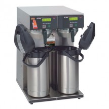 BUNN 38700.0013 Twin Airpot Coffee Brewer