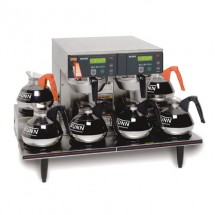 BUNN 38700.0015 15 Twin 12 Cup Automatic Coffee Brewer