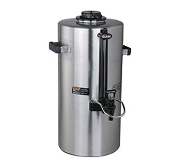 BUNN 39400.0001 Titan 3 Gallon ThermoFresh Server