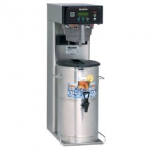 BUNN 41400.0001 3 Gallon Infusion Iced Tea Brewer with Sweetener