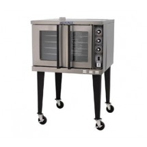 Bakers Pride BCO-E1 Electric 10.5kw Cyclone Single Deck Convection Oven