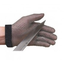 Best-Value Textiles Inc. SSM525L Metal Mesh Safety Glove