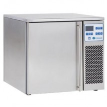 Beverage Air CF031AF Stainless 20 lb. Capacity Mini Blast Chiller