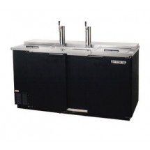 Beverage Air DD58C-1-S 3-Keg Draft Beer Cooler