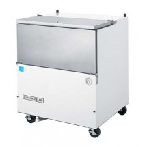 Beverage Air SM34N-W-02 Normal Temp Single Access Milk Cooler