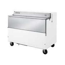 Beverage Air SMF58-S Stainless Steel Forced Air Milk Cooler