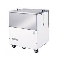 Beverage Air ST34N-W Normal Temp Dual Access Milk Cooler