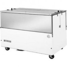 Beverage Air ST58N-S Stainless Steel Normal Temperature Milk Cooler