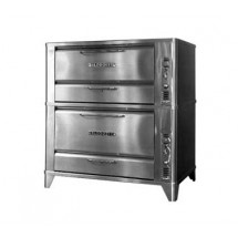 Blodgett 951-966 Gas Deck Double Oven, 42
