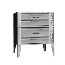 "Blodgett 961-951 42"" Gas Double Deck Oven"