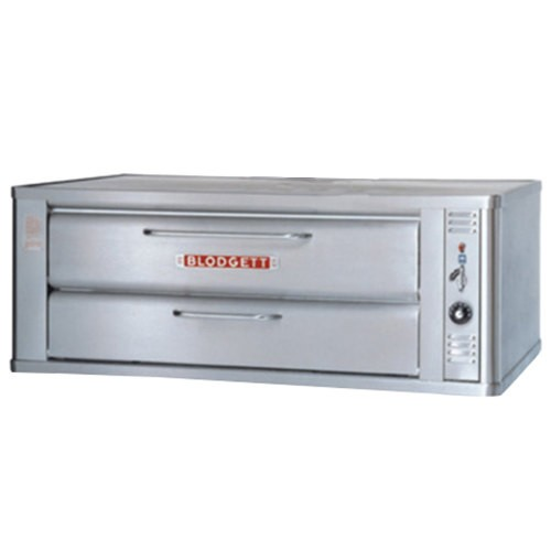 Blodgett 961 BASE Gas Baking and Roasting Deck Oven