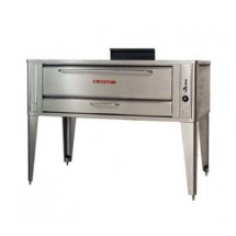 "Blodgett 961 SINGLE 60"" Gas Single Deck Oven"