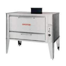 "Blodgett 966 SINGLE 60"" Gas Single Deck Oven"