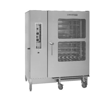 Blodgett BC-20G Gas Roll-In Combi Oven Steamer