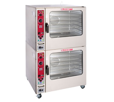 Blodgett BCX-14E DOUBLE Electric Combi Oven Steamer
