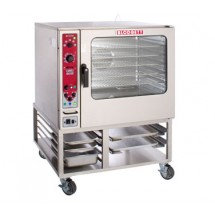 Blodgett BCX-14E SINGL Electric Stand / Counter Combi Oven Steamer