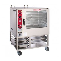 Blodgett BCX-14G SINGLE Gas Combi Oven Steamer