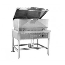 Blodgett BLP-40G Gas Braising Pan 40 Gallon with Electric Power Tilt