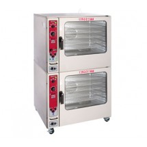 Blodgett CNVX-14E DOUBL Double Stacked Electric Convection Oven