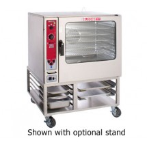 Blodgett-CNVX-14E-SINGLE-Electric-Convection-Oven-Counter---Stand