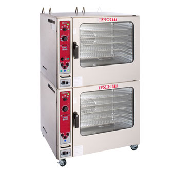 Blodgett CNVX-14G DOUBL Double Stacked Gas Convection Oven
