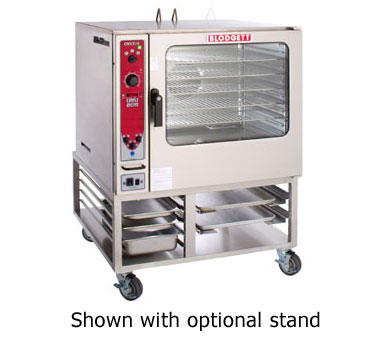 Blodgett CNVX-14G SINGLE Gas Convection Oven Counter / Stand