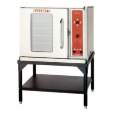 Blodgett CTB ADDL Electric Convection Single Oven, One Base Section and Stand