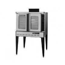 Blodgett DFG100 SINGLE RI Roll-In Gas Convection Single Deck Oven