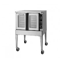 Blodgett DFG100 XCEL RI S Roll-In Gas Convection Single Deck Oven